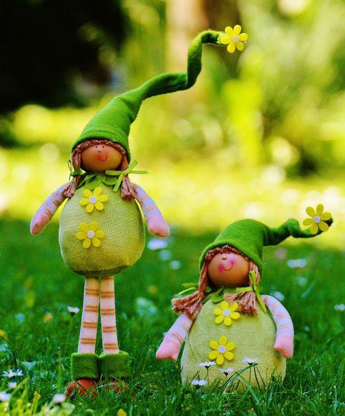 spring imp dwarfs funny