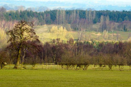 Spring Seasons In England