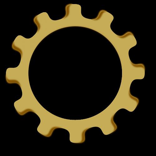 sprocket gear gearwheel