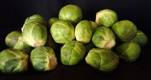 sprouts  greens  vegetables
