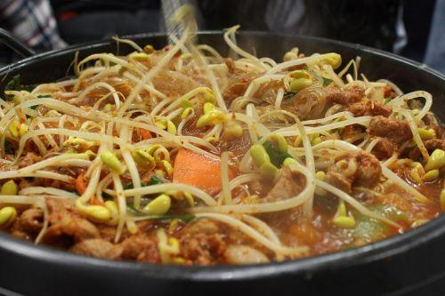 sprouts republic of korea hanok