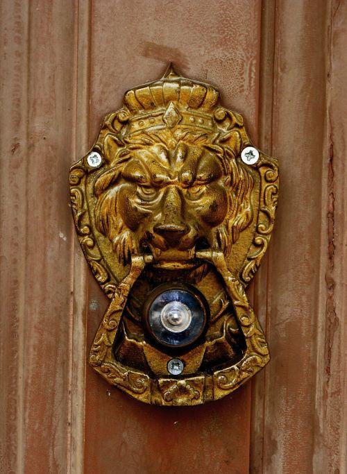 spy eye door