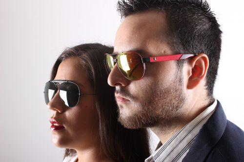 spy entrepreneurs couple