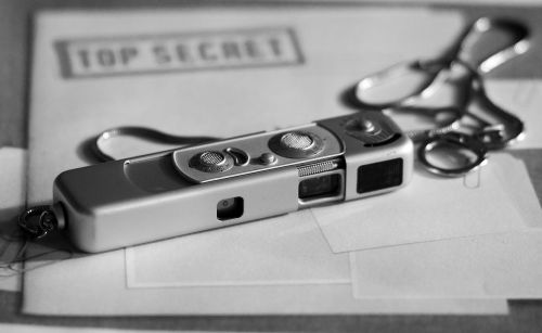 spy camera spy secret