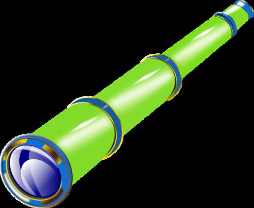 spyglass telescope nautical