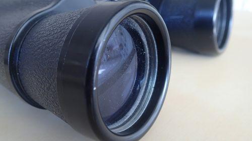spyglass glass lens