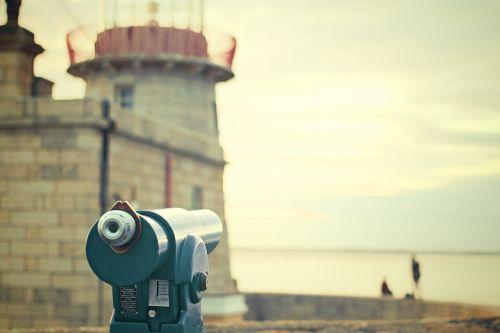 spyglass telescope castle