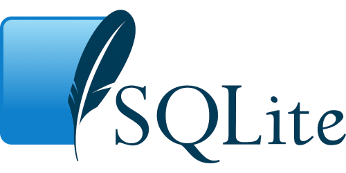 sqlite database logo