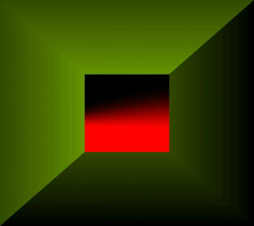 Squared Red/Green