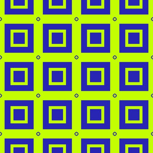 squares grid seamless