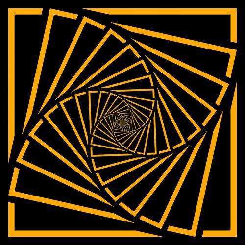squares black black squares