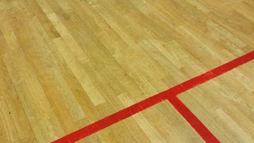 Squash Court T