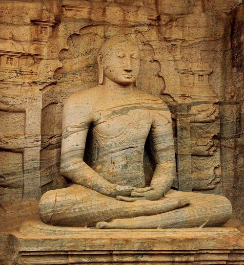 sri lanka buddha sri