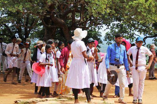 sri lanka child group