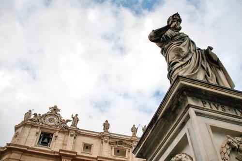 st  peter basilica  vatican