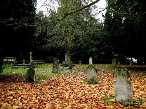 st albans cemetery graveyard