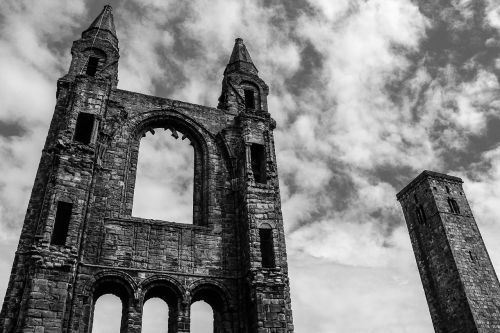 st andrews cathedral church