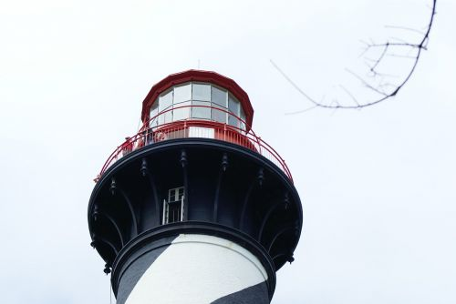 st augustine lighthouse lighthouse florida