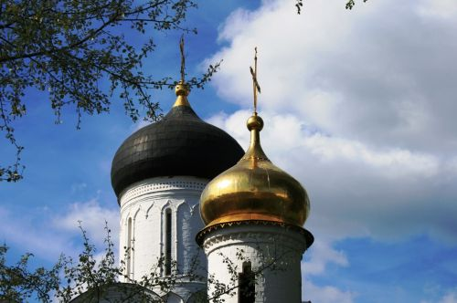 St Boris And Gleb's Monastery