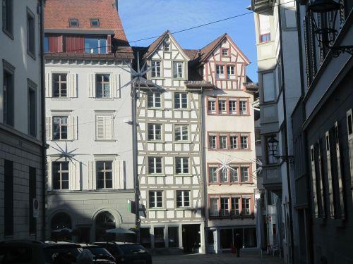 st gallen switzerland homes