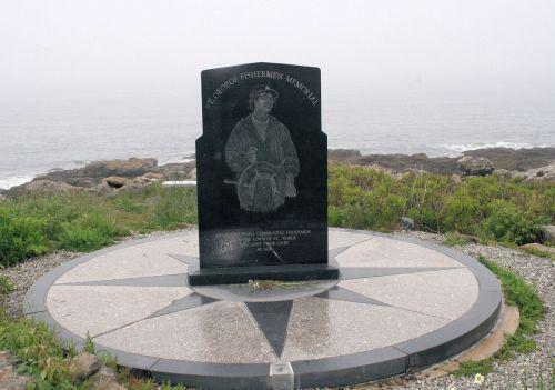 St. George Fisherman Memorial