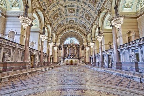 st georges hall  hall  halls