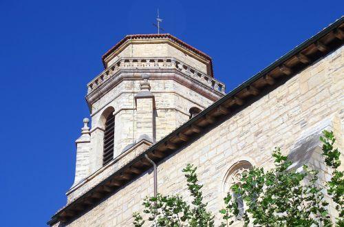 st-jean-de-luz basque country church