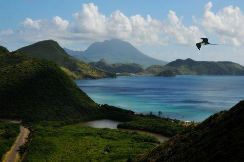 st kitts caribbean island