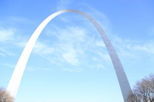 st louis monument arch