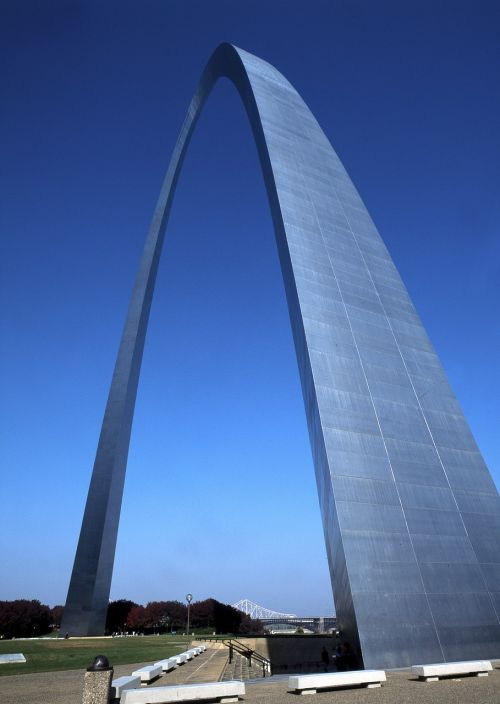 st louis arch monument st louis