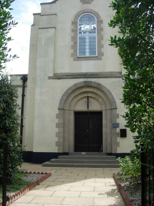 St. Mary's Church Thorpeness