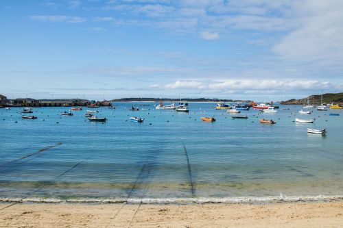 st mary's isles of scilly scilly