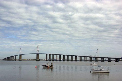 st-nazaire bridge pont de st-nazaire
