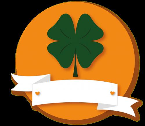 st patricks day ireland clover