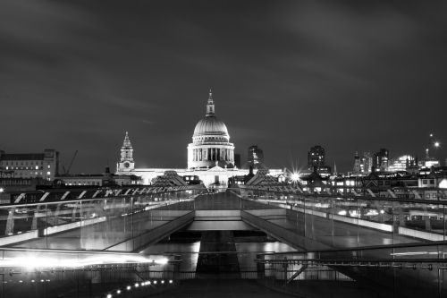 st paul's cathedral christopher wren london