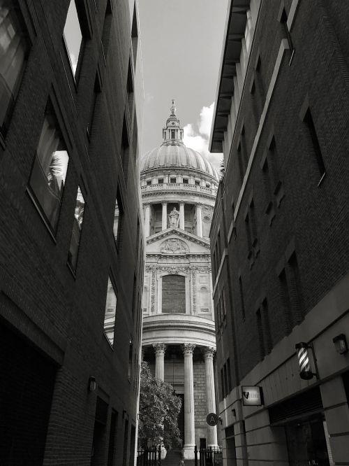 st paul's cathedral saint paul london