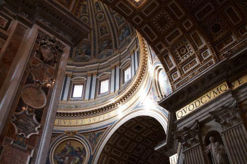 st peter's basilica rome vatican