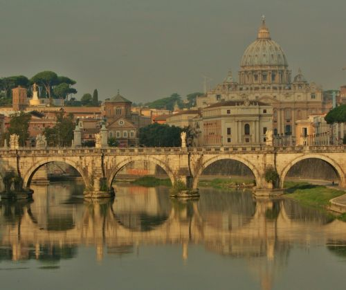 st peter's basilica access incomprehensible