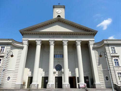 st peter's basilica vincent de paul bydgoszcz