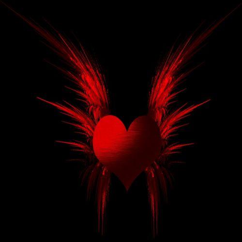st valentin red love