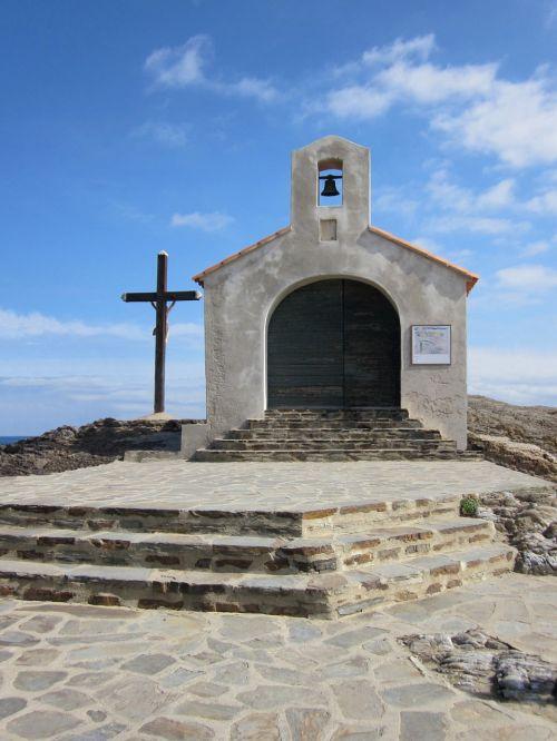 st vincent chapel collioure