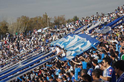 stadium football flags