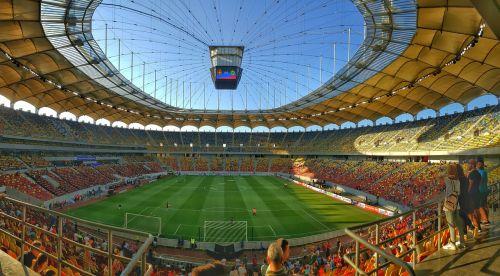 stadium national arena bucuresti