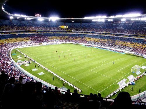 stadium football olympic stadium