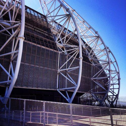 stadium arena castellan