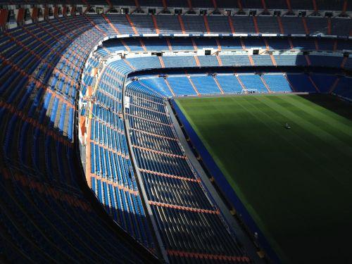 stadium santiago football