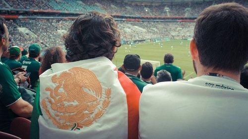 stadium  football  mexico