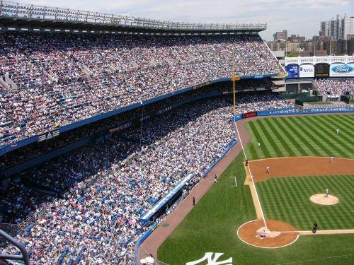 stadium sport crowd