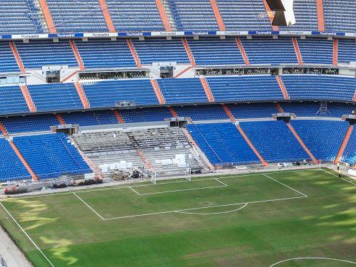 stadium works southern fund