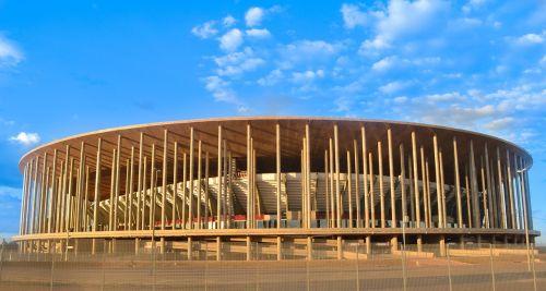 national stadium football brasilia